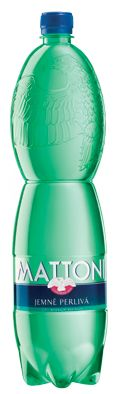 Mattoni semi-sparkling mineral water #bottle #design #productdesign #water #mattoniwater #mineral