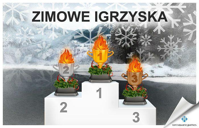 Zimowe Igrzyska w Na Ryby http://grynank.wordpress.com/2014/02/19/zimowe-igrzyska-w-na-ryby/ #gry #nk #naryby