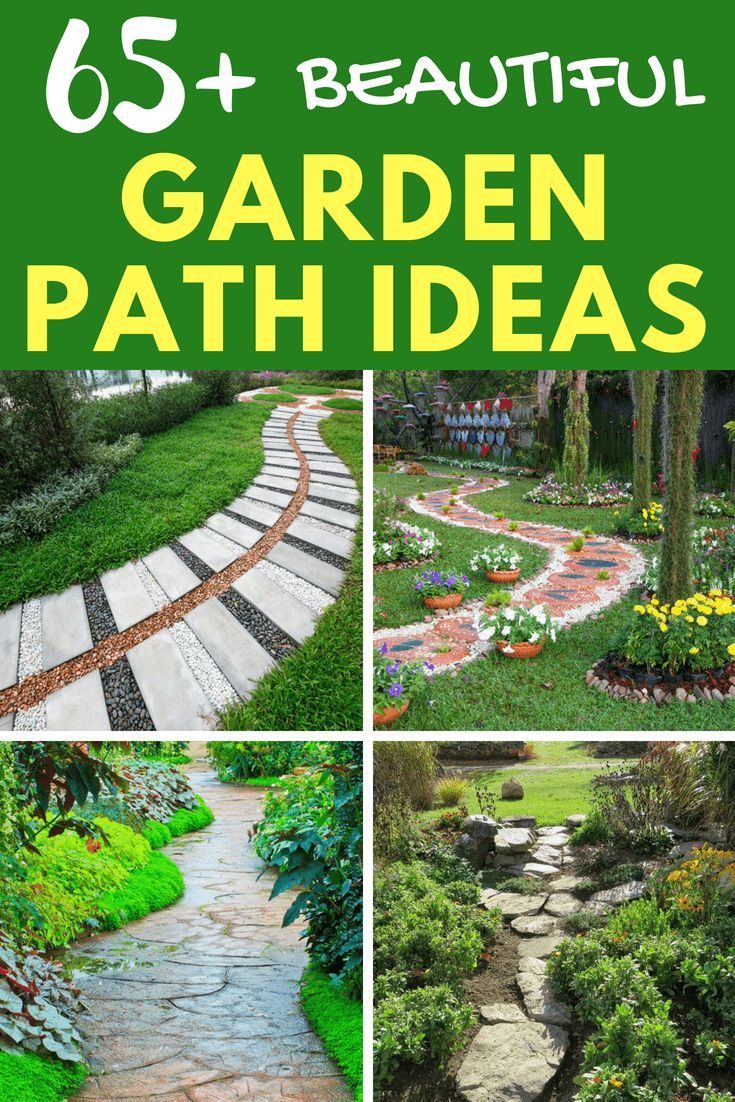 easy u cheap garden path ideas for your beautiful garden