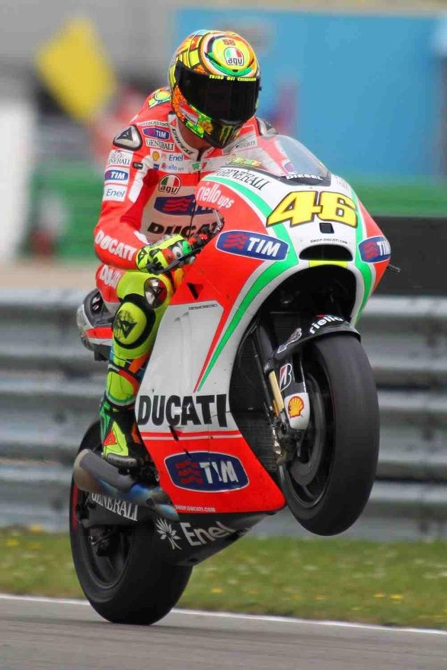 97 curated VR46 Valentino Rossi ideas by parmamykarma ... Valentino Rossi The Doctor