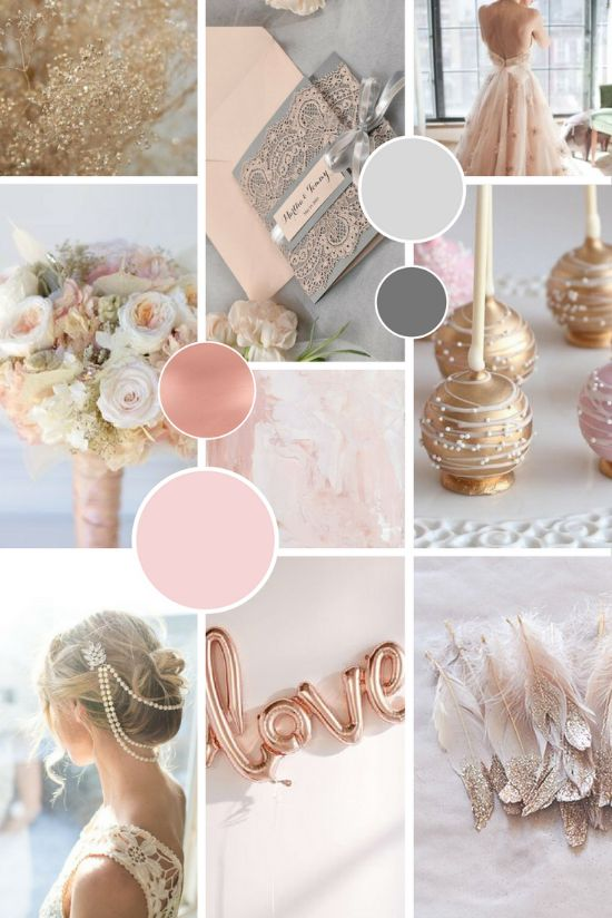 Brand and Website Design for Amy Lacey Bridal & Beauty | byRosanna