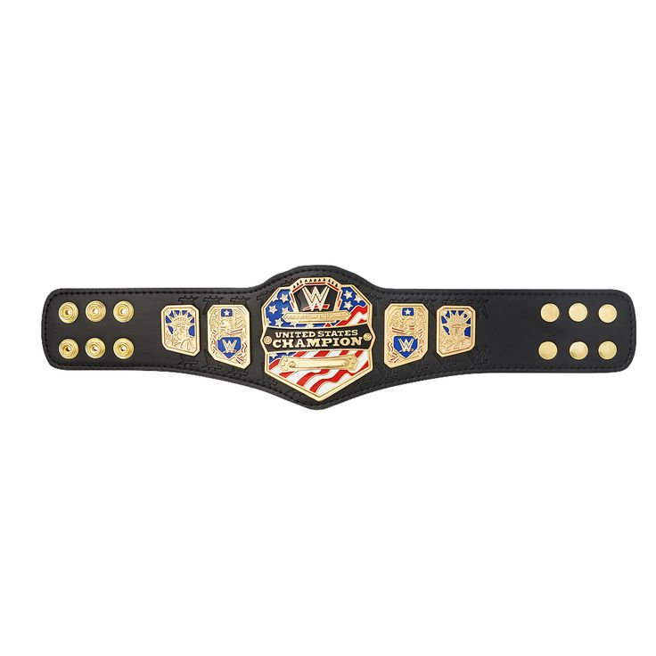 WWE United States Championship Mini Belt