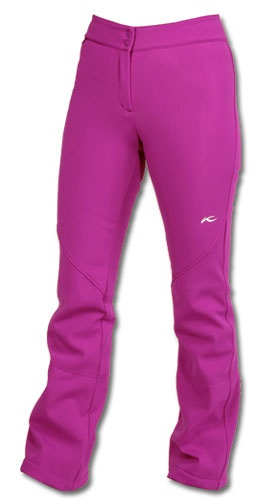 Kjus Ladies Cult Pants #snowfox