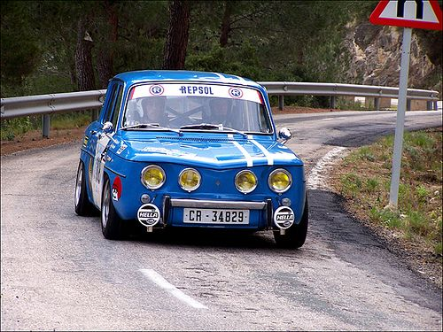 renault 8 gordini in action renault 8 pinterest photos and action. Black Bedroom Furniture Sets. Home Design Ideas