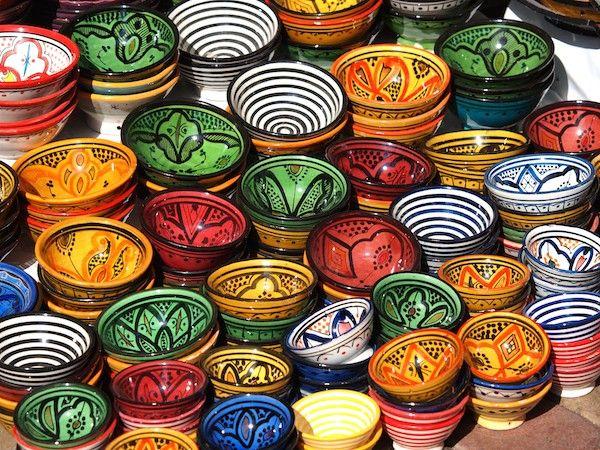 bols / Marrakech                                                                                                                                                     Plus
