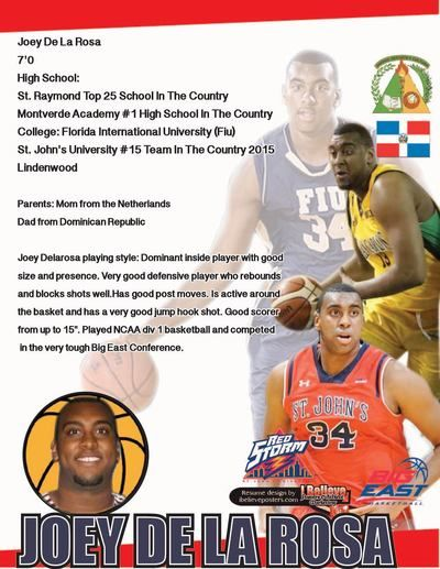 103 best sports resumes recruiting flyers images on pinterest