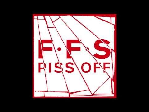 FFS, projeto do Franz Ferdinand e Sparks