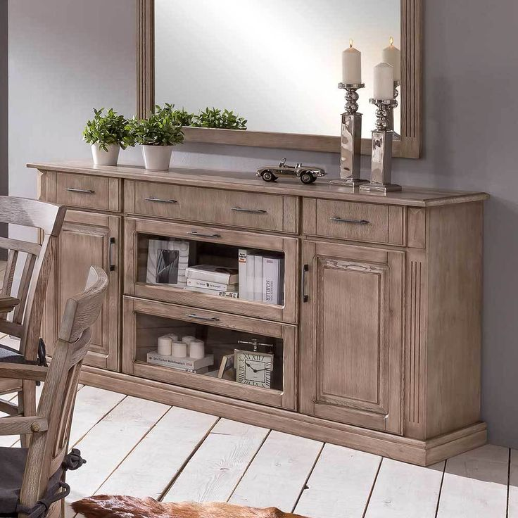 Sideboard Eiche Rustikal. With Sideboard Eiche Rustikal. Home ...