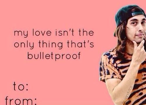 Toll Valentine Day Cards, Funny Valentine, Music Bands, Rock Bands, Band Memes,  Alan Ashby, Pickup Lines, Stupid Stuff, Gorgeous Men