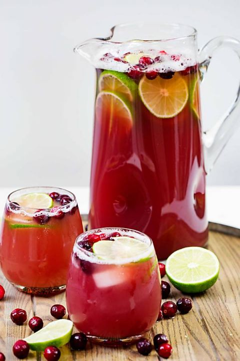 13 best images about diy holidays on pinterest toast for Cocktail drinks without alcohol