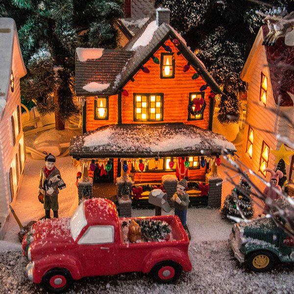 Ralphie's-House-A-Christmas-Story