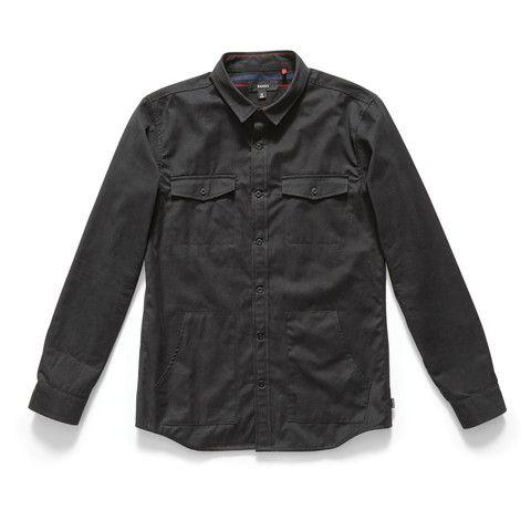 Woodman Woven Shirt