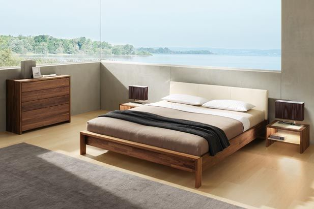 Solid Wood Bedroom Furniture, the Sturdy Furniture | Special Home