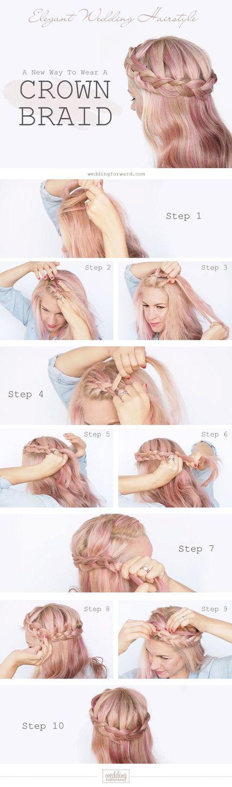 Haare schneiden süßes Outfit 17 Super Ideas – Braids etc