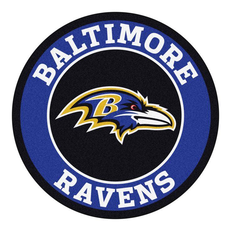 Best 25+ Baltimore Ravens Logo Ideas On Pinterest