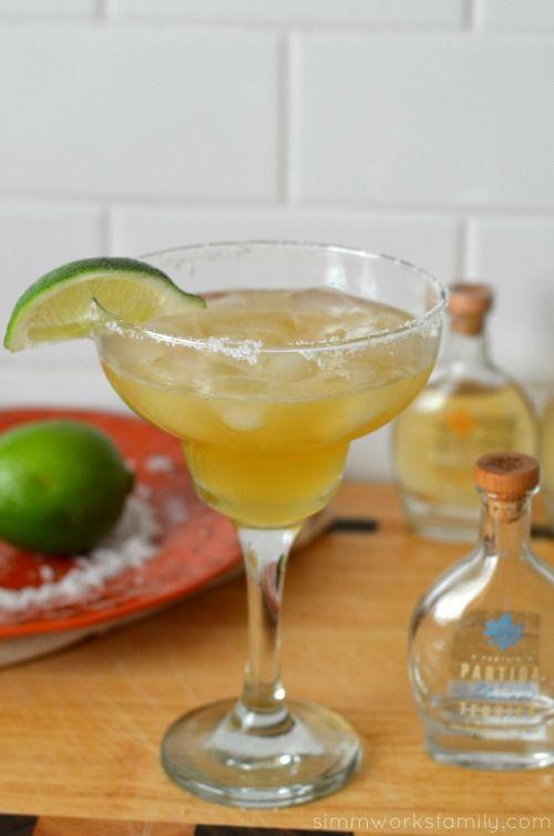 ... Light no Pinterest | Receitas De Margarita, Margaritas e Tequila