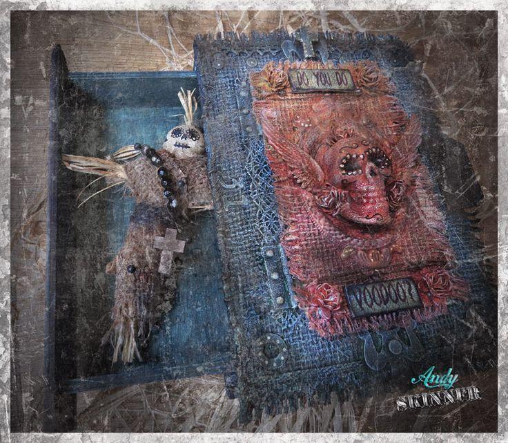 The Skinner Barn: 1000+ Images About Andy Skinner On Pinterest