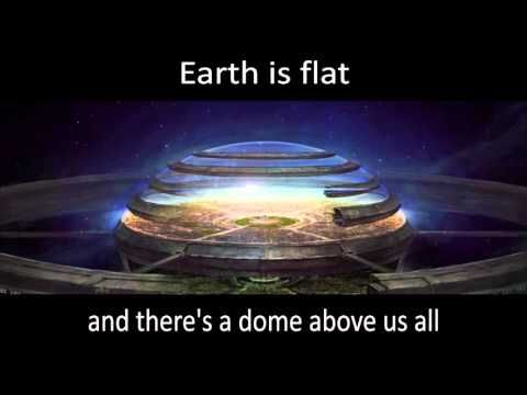 Flat Earth--Mind Control to Major Tom - YouTube