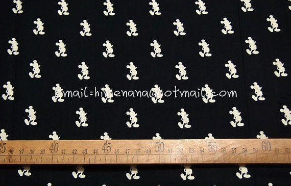 Material: 100% Cotton  Listing is for * Width: 140cm (~55) * Long: 90cm (~1 yard) ** more yards uncut.   ♥ If you have any question, please convo me with ETSY CONVERSATIONS.  ♥ Please leave your PHONE NUMBER at checkout! It will be needed in the express sheet.  ****************************************************************** ♥♥ About Shipping ♥♥ the shipping not including the tracking number fee, If you need it, please pay the register fee +$2. It may takes 2-6 weeks for you to receive…