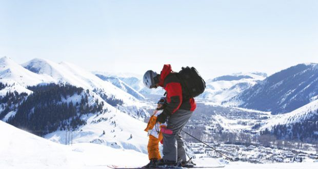 How early should you book to make sure you get the best family ski holiday deals this season? Our expert offers advice on destinations and deals