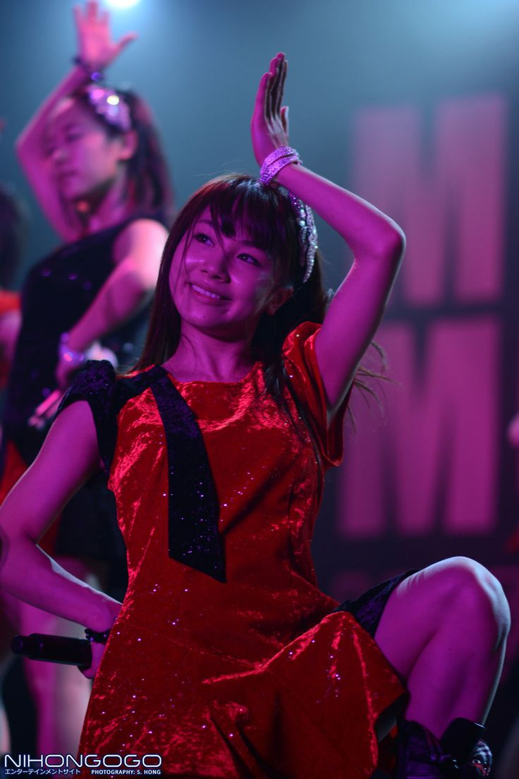 Morning Musume '14 Live in New York City – Nihongogo (モーニング娘。'14) (73)