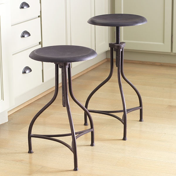 Wisteria Stools Extraordinary 50 Best Bar Stool Images On Pinterest  Industrial Bar Stools . Review