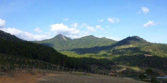 Da Lat in Vietnam Reisebericht - Wasserfälle und Wandern