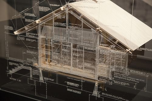 Glenn Murcutt: Architecture for Place by State of Design, via Flickr