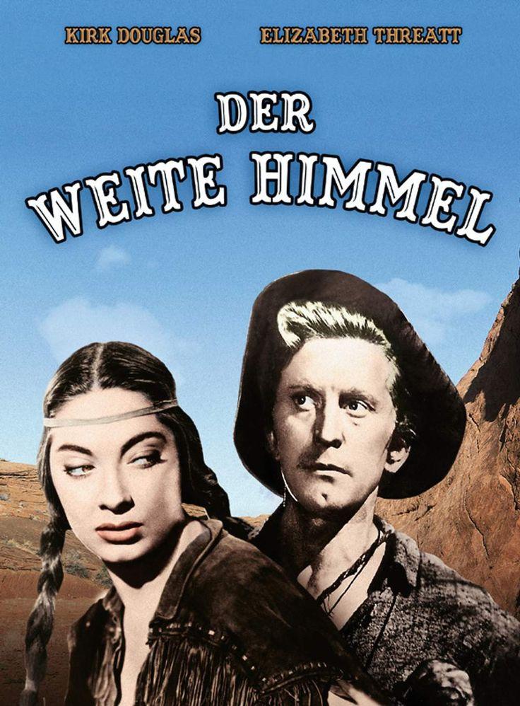 The Big Sky - Der weite Himmel - Film