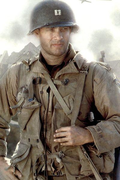 Soldat James Ryan Stream
