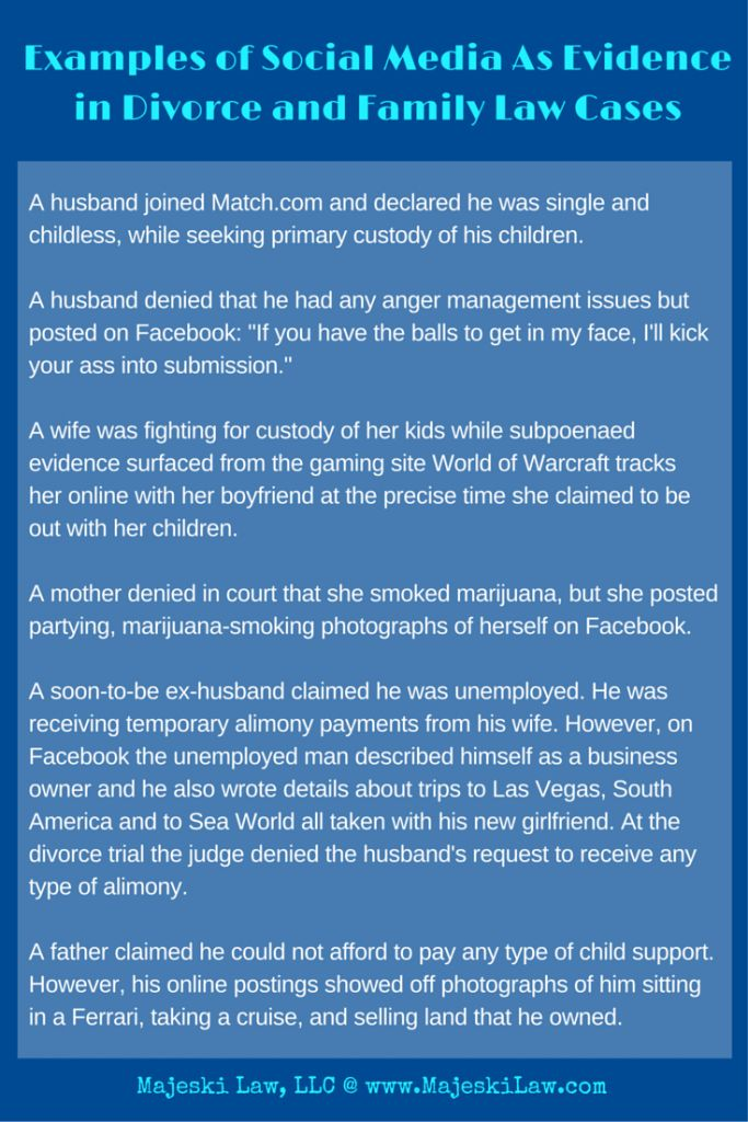 41 best divorce images on pinterest law divorce and divorce do you know how your social media posts could be used against you in your divorce or family law case protect yourself and see our tips for social media use solutioingenieria Images