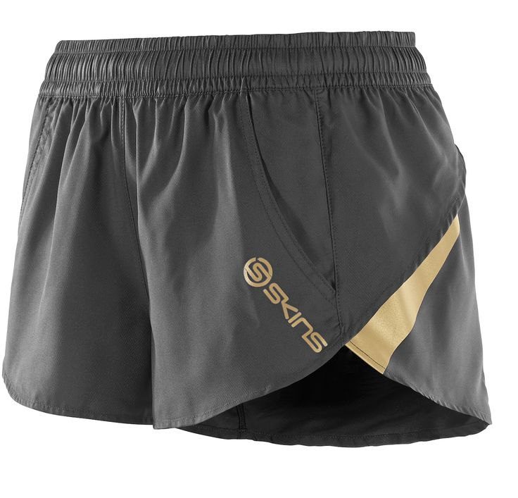 The new SKINS Women's Plus range is super slick and I reckon this women's plus range would look great on anyone:Rush shorts RRP $69