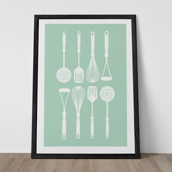 Ikea Küche Poster 65 Best Kitchen Wall Art Images On Pinterest