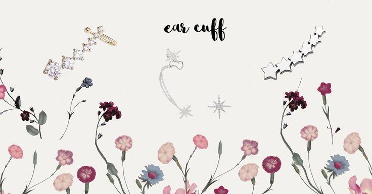 Han sido y sigue siendo una #tendencia versatil que no pasa de moda, los 'ear cuff' entran dentro de nuestro armario de complementos para no salir...¡Nunca!.  Si tu también estás buscando unos pendientes que le den a tu look ese estilo atrevido, rockero y desenfadado..¡Los has encontrado! ¡Hazte con los tuyos! 👐 SALES ON 60% 👐  💜 http://www.kekukadas.com/ear-cuffs-el-complemento-de-moda.html 💜   #OutletJoyeria #joyaspersonalizadas #joyeriapersonalizada #instafashion #lookstyle