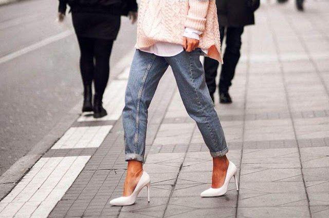 welovewomen: Μάλλινα outfit