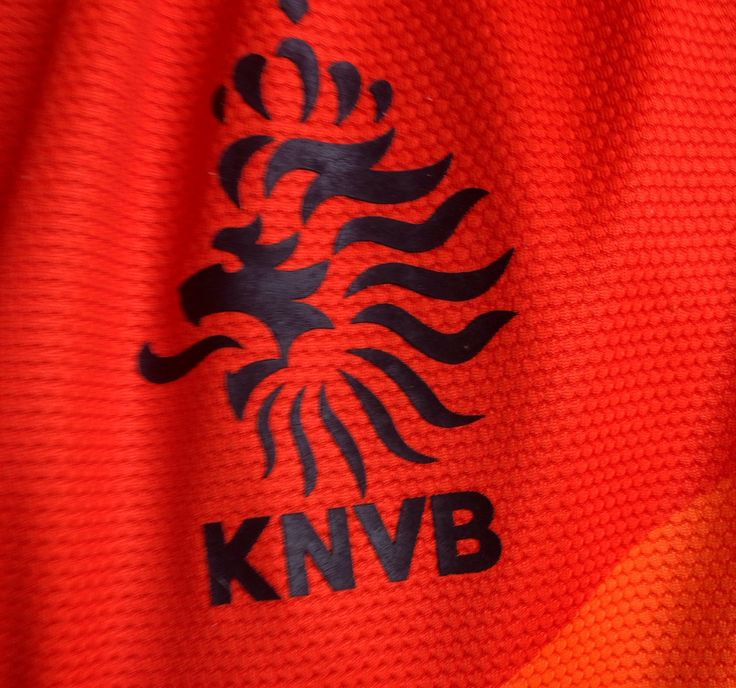 The orange lion nickname of the Dutch national team.