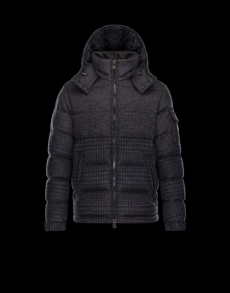 Discover MONTGENEVRE for Men: find out the product features and shop  directly from the Moncler official Online Store.
