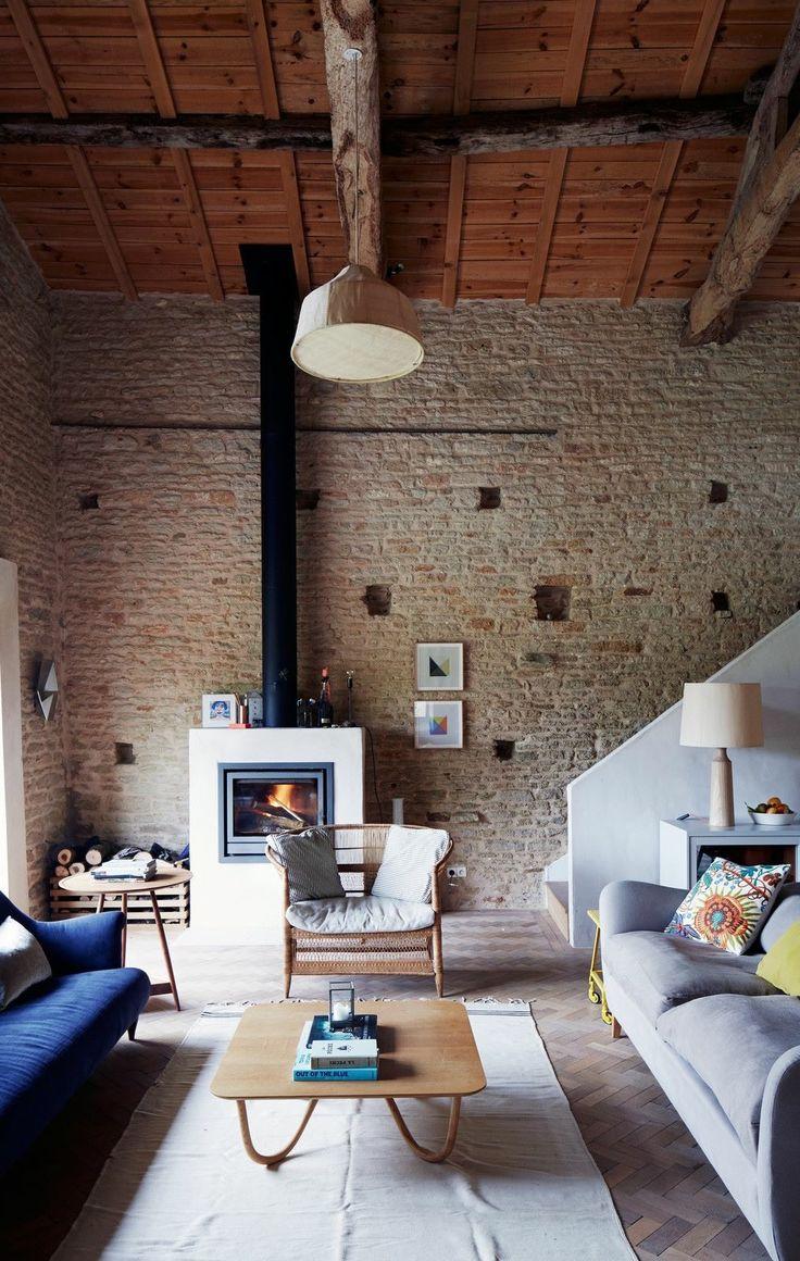 6724 besten Living design Bilder auf Pinterest   Wohnräume ...