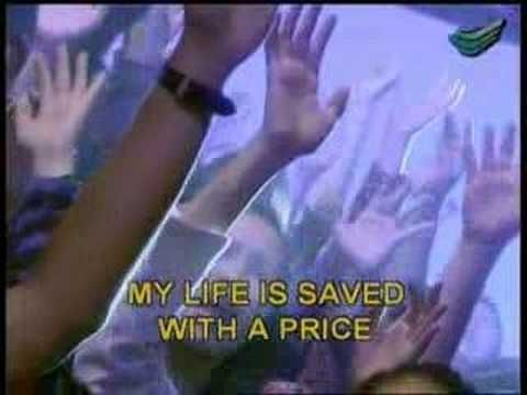 God Of My Forever (City Harvest Church) (+playlist)