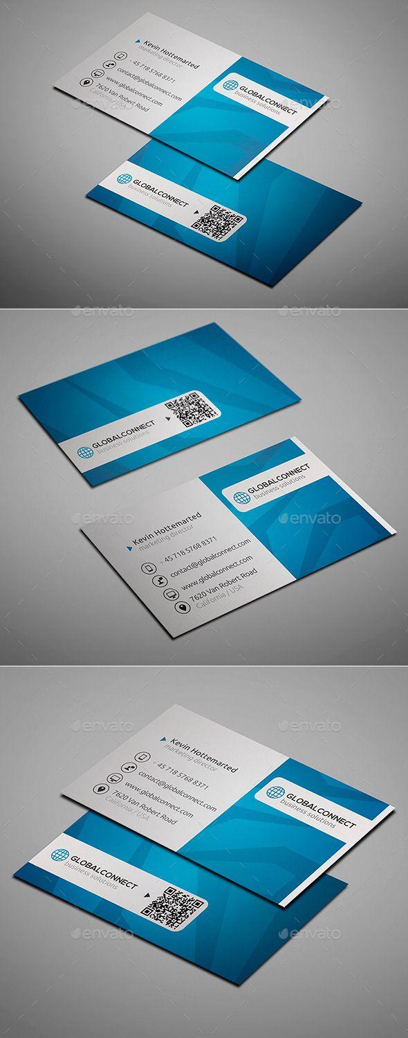23 best business cards images on pinterest blue and white white and blue business card tempalte design download httpgraphicriver magicingreecefo Choice Image