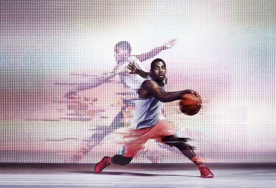 Kyrie Irving | Nike: