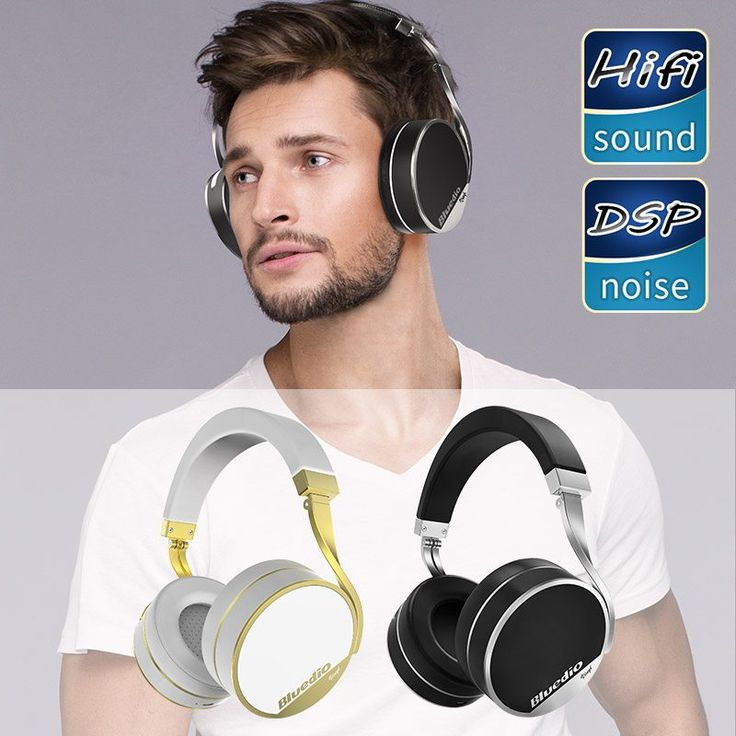 2017 Rushed Hot Sale Usb Original Bluedio Vinyl Plus VP Bluetooth Headphones/wireless Headset Headphones for Phones //Price: $178.07//     #storecharger