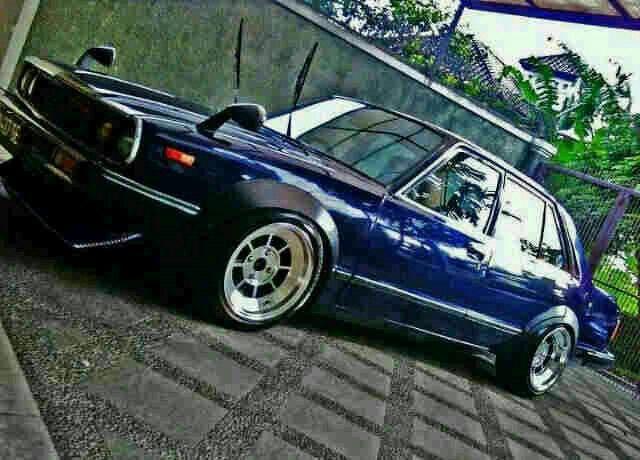 Honda accord 81 best old car ever