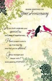 Anniversary Greeting Cards,Messages,Quotes