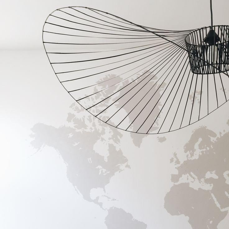 DIY suspension vertigo