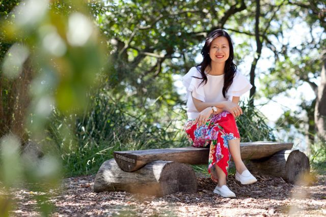 Interview: Grace Niu from Feng Shui Serenity. Find out about Feng Shui, Destiny profiling, and being a soulpreneur (Soulful Mama Blog)