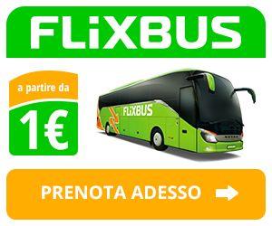 Da oggi tantissime nuove tratte per Flixbus: per festeggiare 10mila biglietti a un euro...se avete in programma uno spostamento, pensateci! Wc a bordo, wi-fi e prese per ricaricare cellulare/computer #viaggiarelowcost http://www.mammarisparmio.it/10mila-biglietti-del-pullman-a-1-euro-flixbus-lautobus-low-cost/