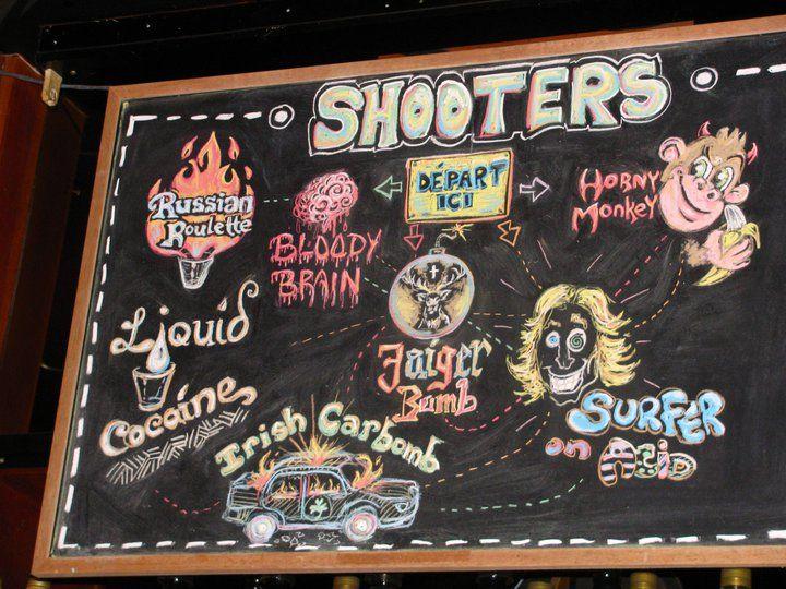 47 best chalkboard images on Pinterest | Chalkboards, Chalkboard ...