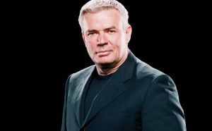 Eric Bischoff On If He'll Return To A Camera Role On Impact, More  2/1/13