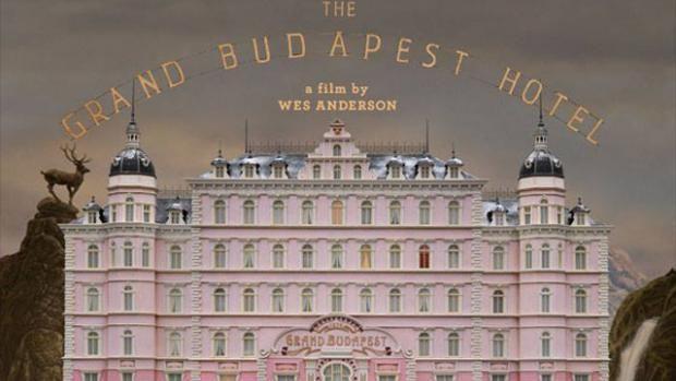 The Grand Budapest Hotel (2014) Full Movie | Acara Tipi